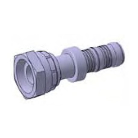 Metric Swivel, light series 22-14S