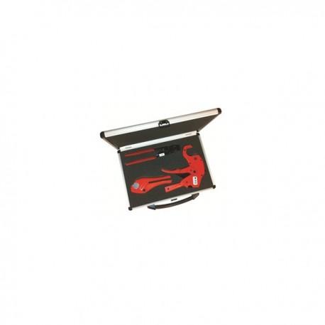 Burgaclip Tool Case